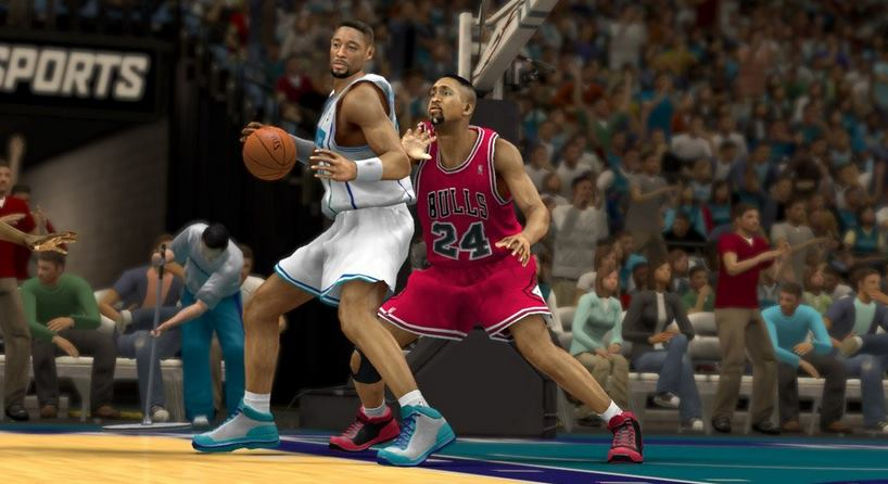 NBA 2K13 PC Full Español