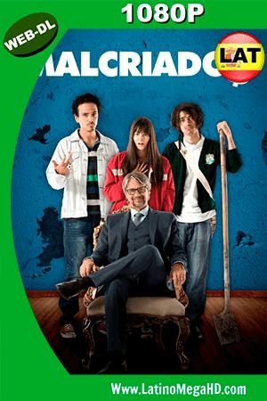 Malcriados (2016) Latino HD WEB-DL 1080P ()