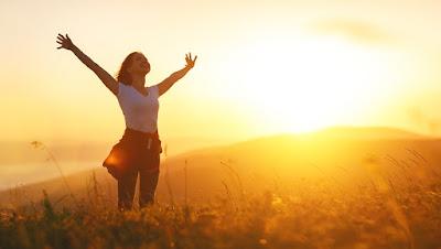 Felicidad salud mental