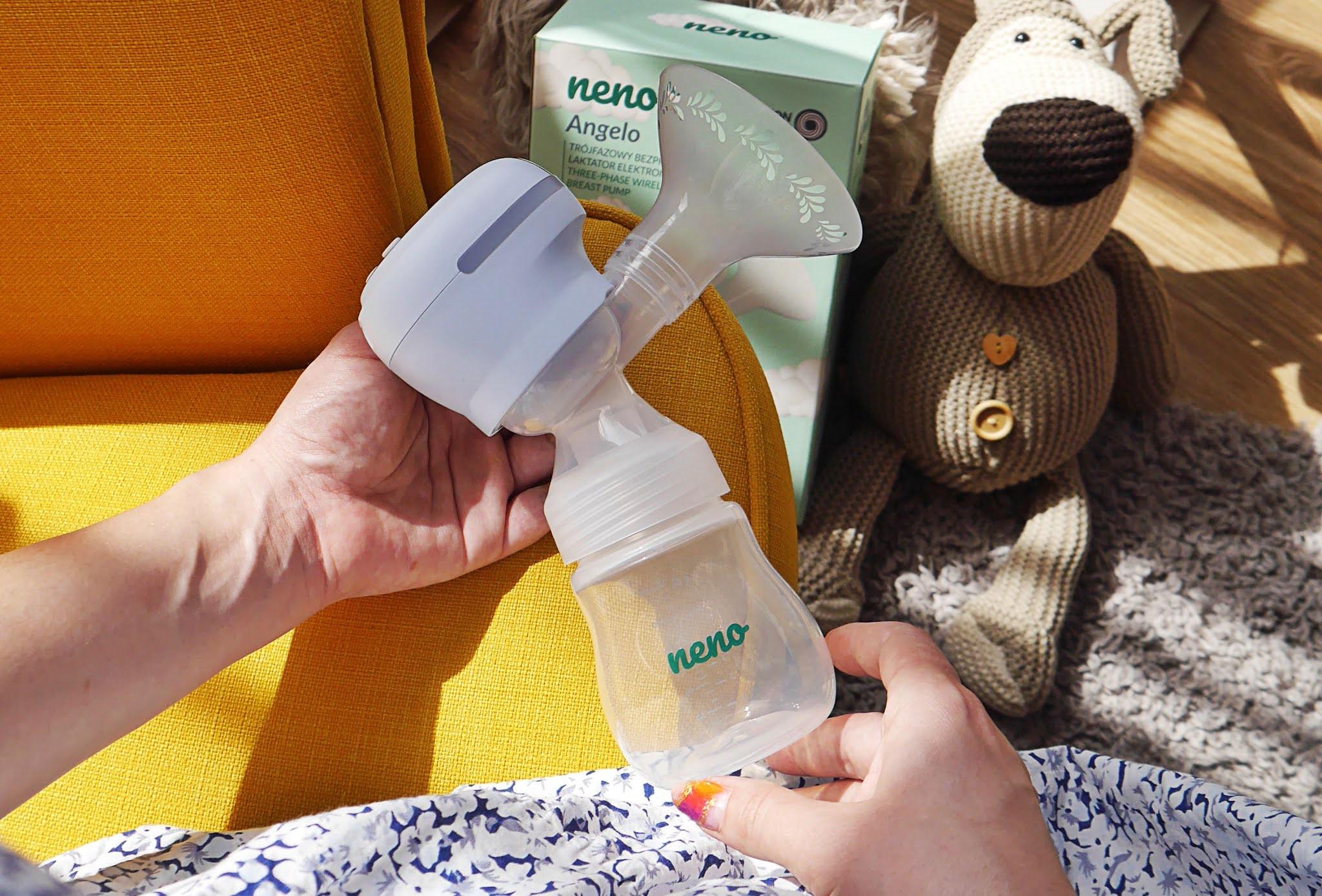 blog modowy blogerka modowa parentingowa parentingowy wyprawka dla noworodka neno laktator angelo pojedyńczy apirator do nosa sinus termometr bezdotykowy medica T02 śliniaczek silikonowy butelka dla dziecka z uszami 300 ml gratis wyprawka mai hyży dla dziecka na dobry start