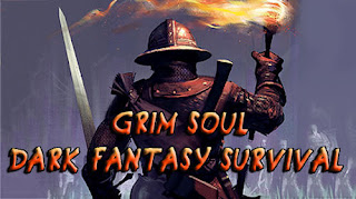 Tải Game Grim Soul: Dark Fantasy Survival Miễn Phí Cho Android