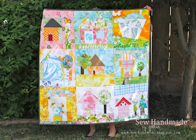 Sew Handmade Sew Handmade History Of Quilts