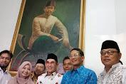 Pandangan Pasca Pertemuan Megawati dan Prabowo Serta Anies Baswedan dan Surya Paloh
