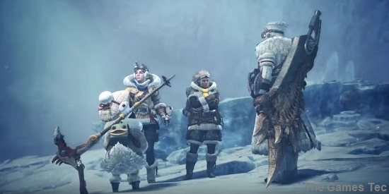 Monster Hunter World Iceborne PC - Action Adventure Game Monster Hunter World Iceborne for PC Review