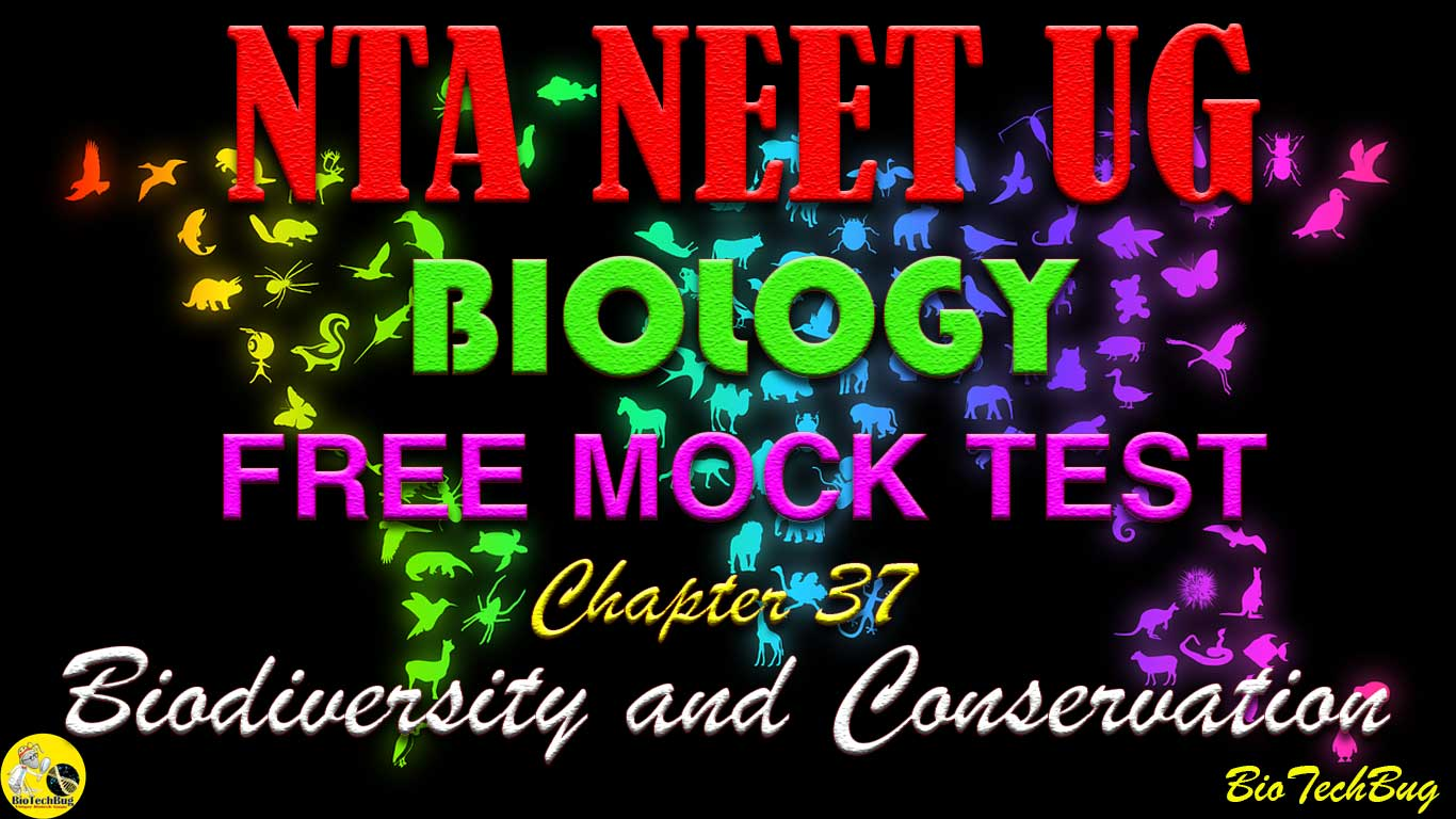 biology mcqs for class 12 chapter  wise with answers for neet