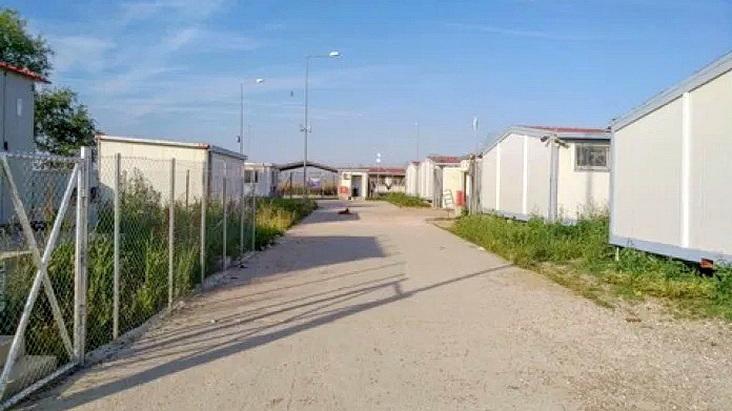 ΚΚΕ Έβρου: ΟΧΙ στο στρατόπεδο συγκέντρωσης μεταναστών στον Έβρο