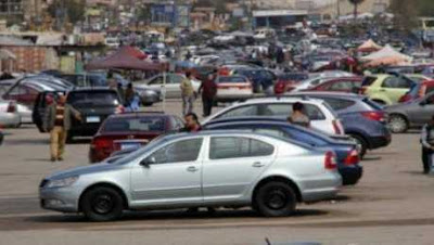 قرار جديد بزياده اسعار السيارات بدء من الغد ونشره رسميا فى الجريده الرسميه