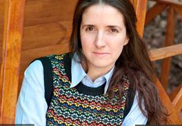 María Gainza obtiene el premio Sor Juana de la FL de Guadalajara