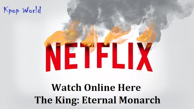 The King: Eternal Monarch Episode 1: Release Date & Streaming Details