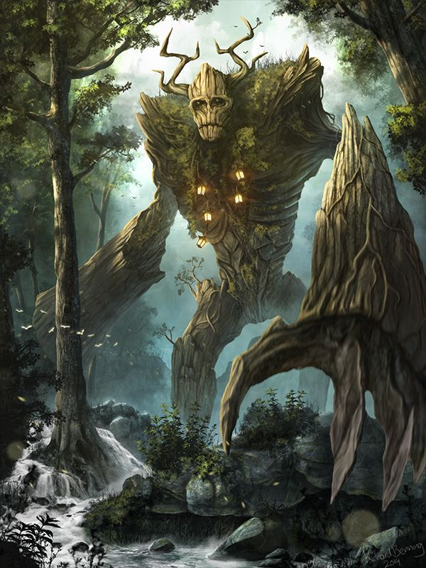 Sci-Fi Monster