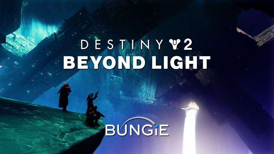 destiny 2 beyond light stasis gameplay trailer d2 dlc expansion delayed november 2020 free to play online multiplayer first person shooter bungie pc steam ps4 ps5 xb1 x1 xsx