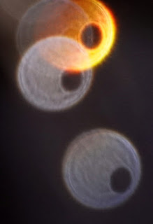 oval holes in orb