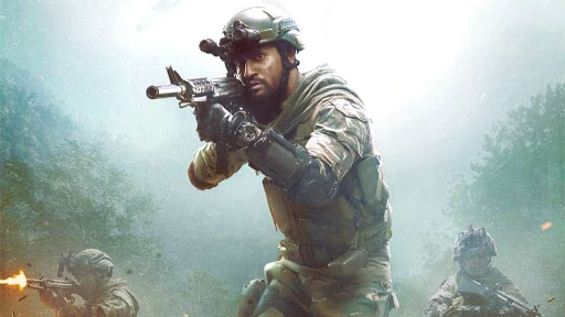 URI: The Surgical Strike - Best Patriotic Bollywood Movies of all Time