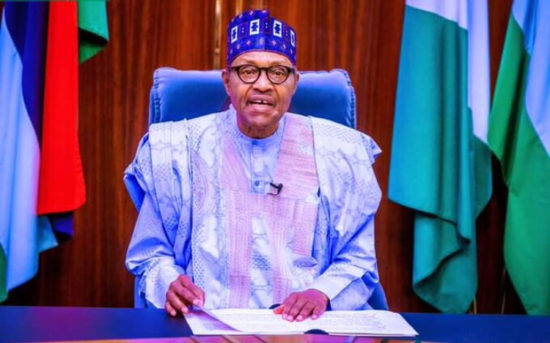 Nigeria at 60: Buhari's Independence Day speech [FULL TEXT]