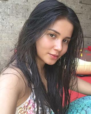 Yunita Siregar Seksi
