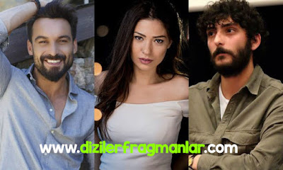 Sen Anlat Karadeniz, Yeni Sezon, Yeni Oyuncular, Sinem Reyhan Kıroğlu, Beran Soysal, Ali Ersan Duru,