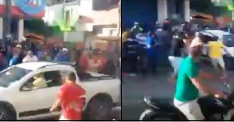 Motorista que atropelou 6 pessoas em Mata Grande será transferido da UE direto para a prisão