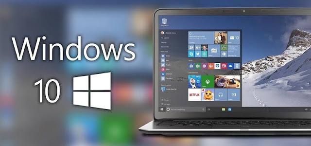 Windows 10 hacks