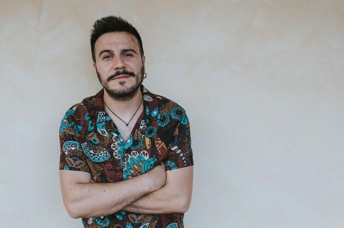 """Ennio Salomone: online il video del singolo """"Io non ti ho detto niente"""""""