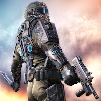 Country War : Battleground Survival Shooting Mod Apk