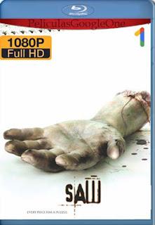Saw[2004] [1080p BRrip] [Latino- Ingles] [GoogleDrive] LaChapelHD