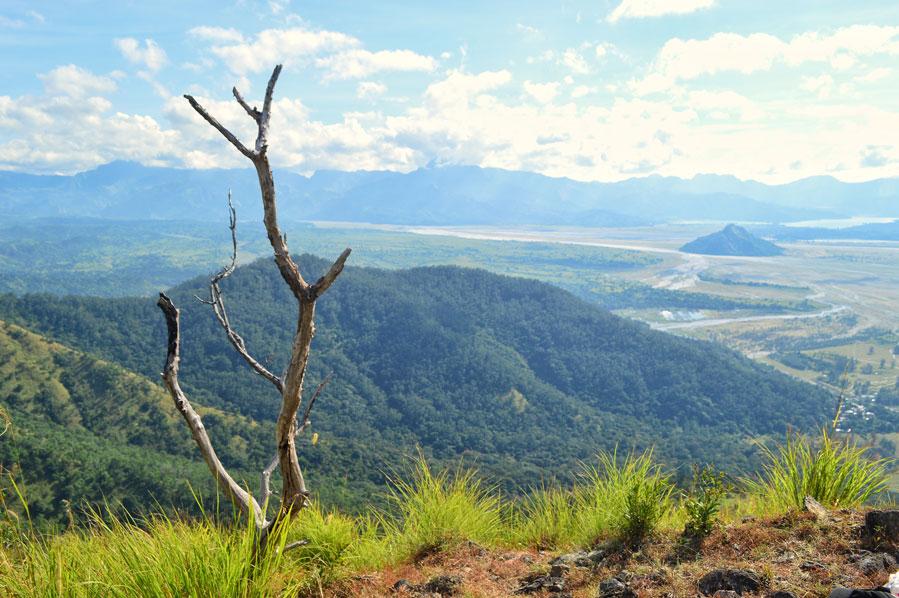 Mt. Pimmayong San Marcelino Zambales