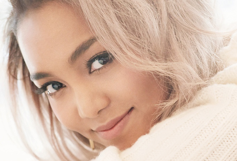 Album review: Crystal Kay - Shine | Random J Pop