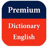 Premium Dictionary English v1.0.10 (Paid) Apk