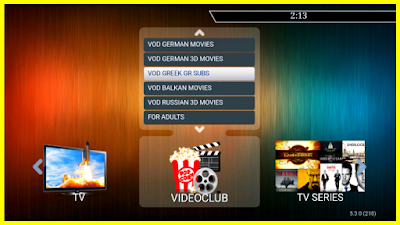 ITS NEW FAST IPTV APPLICATION HAVE AMAZING CHANNELS