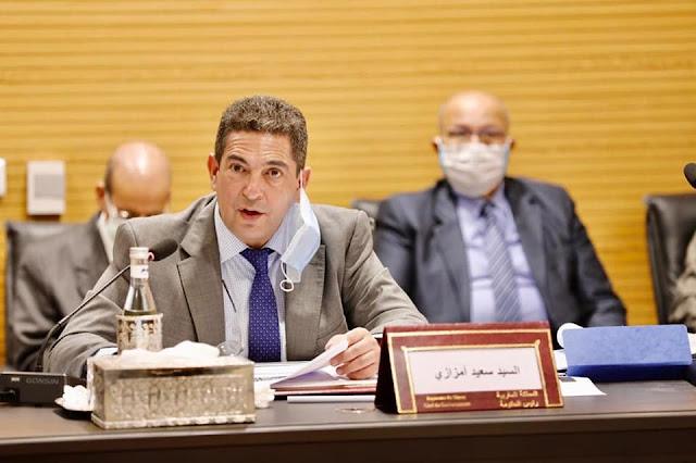 العثماني يرأس الاجتماع الثاني للجنة الوطنية المكلفة بتتبع ومواكبة إصلاح منظومة التربية والتكوين والبحث العلمي