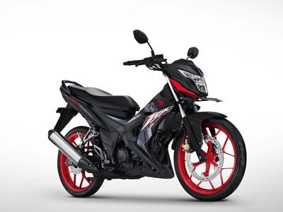 Harga Aksesoris Honda Sonic 150R Terbaru