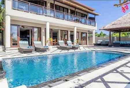 Luxury Villa sale Pecatu Bali