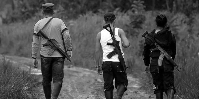 Comandante departamental de la Policía confirma presencia de célula terrorista en Santa Cruz