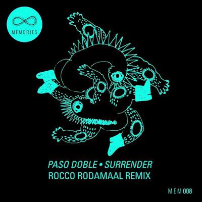 Paso Doble - Surrender [EP]