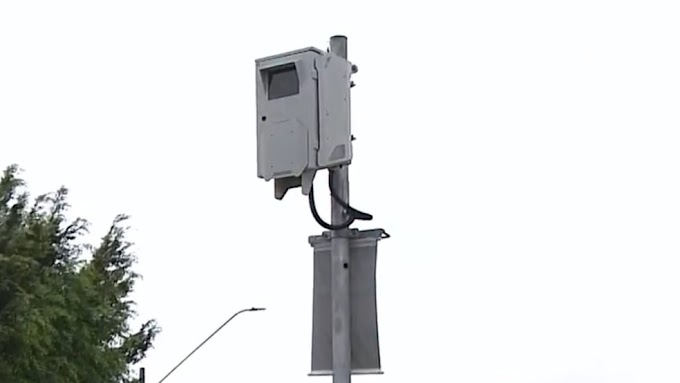 URGENTE: Radares eletrônicos começam a realizar multas a partir de 2 de agosto, em Santarém
