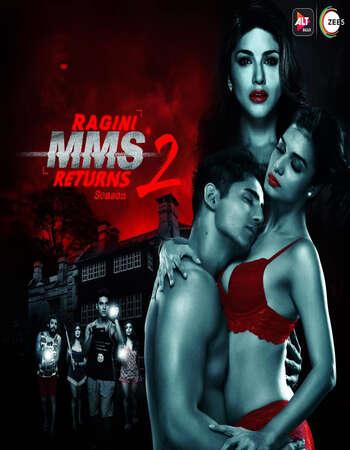 Ragini MMS Returns 2019 Hindi S02 WEB Series Complete 720p HDRip x264