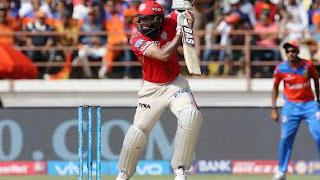 GL vs KXIP 26th Match IPL 2017 Highlights