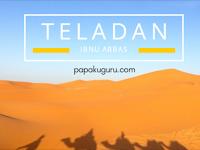 Ibnu Abbas : Ahli Tafsir dan Lautan Ilmu