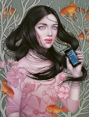 Fishtank (2013), Sarah Joncas