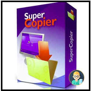 تحميل برنامج نقل الملفات سوبر كوبير SuperCopier 2020 للكمبيوتر مجاناً