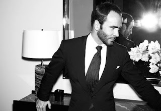 Tom Ford's career