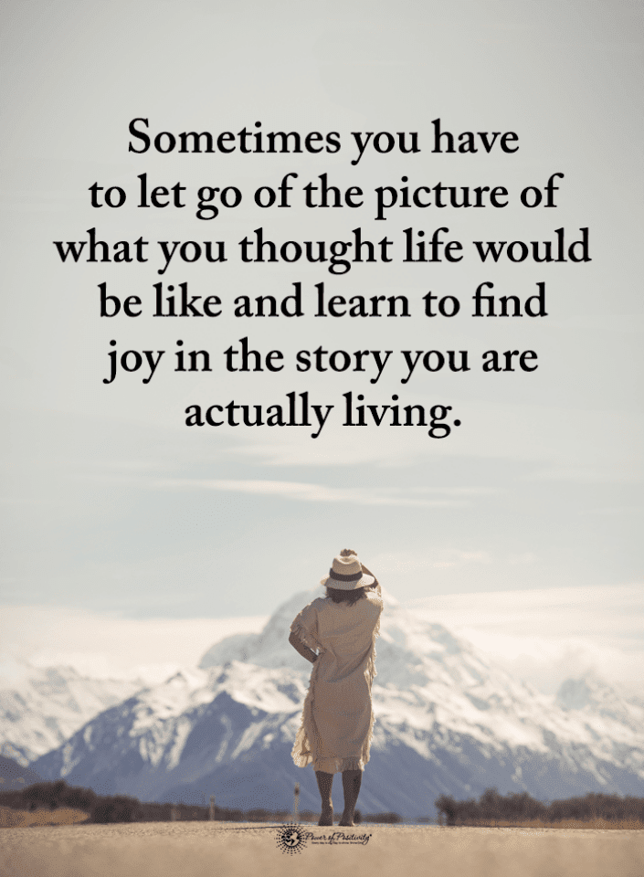 Let Go Quotes, Sometimes Quotes, Find Joy Quotes, Quotes,
