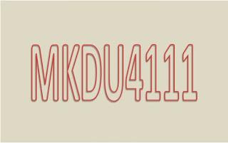 Kunci Jawaban Soal Latihan Mandiri Pendidikan Kewarganegaraan MKUD4111