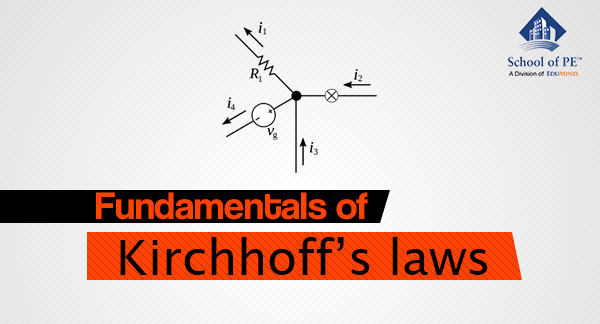 fundamentals of kirchhoff's law