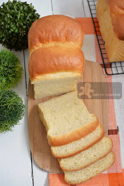 milk egg enriched sandwich bread