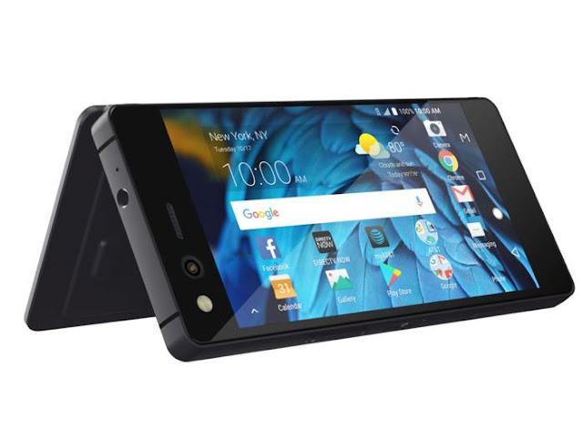 ZTE Axon M Foldable Phone Specs & Price