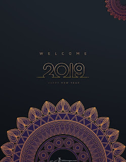 اجمل الصور للعام الجديد 2019 Happy New Year