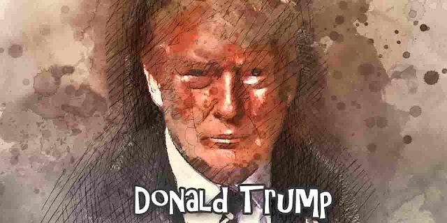 Trump ataca y se defiende del Estado Profundo, un gobierno a la sombra que se ha confiado