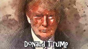 Trump le echa un pulso al Estado Profundo