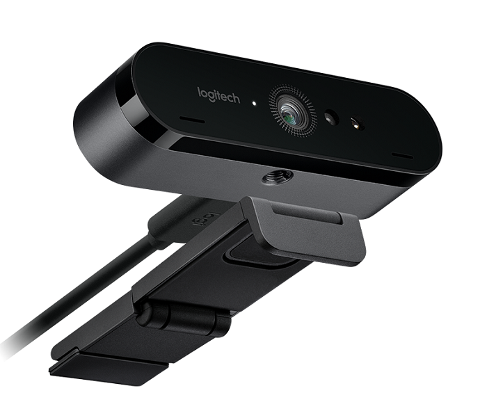Logitech Brio 4K Pro 5 Best Webcams For Video Conferencing In 2020